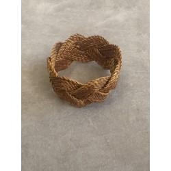 Bracelet Tressé Burriti - Art Da Terra