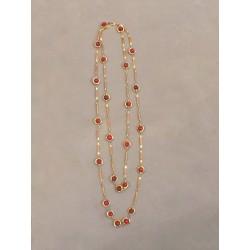 Sautoir Perles - Art Da Terra