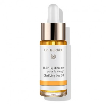 Huile Equilibrante - Dr. Hauschka