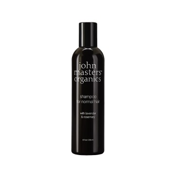 Shampoing Pour Cheveux Normaux - John Masters Organics
