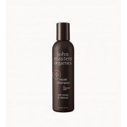 Shampooing Réparateur Miel & Hibiscus - John Masters Organics