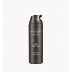 Masque Réparateur Miel & Hibiscus - John Masters Organics