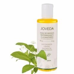 Huile de Massage Raffermissante à la Gaulthérie - JOVEDA