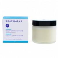 Déodorant Crème Original Tea tree - Soapwalla
