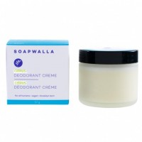 Déodorant Crème Citrus - Soapwalla