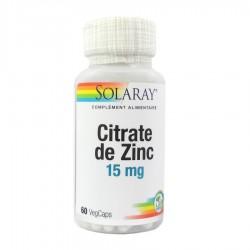 Zinc - SOLARAY
