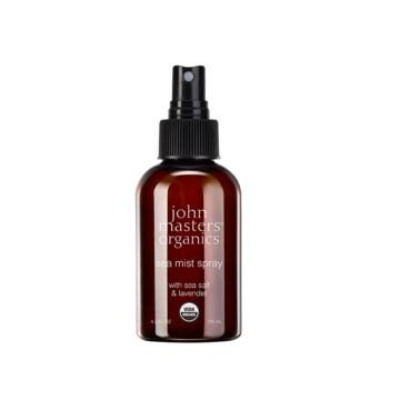Spray effet plage à la Lavande - John Masters Organics