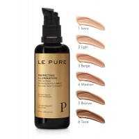 Perfecting Illumination - LE PURE