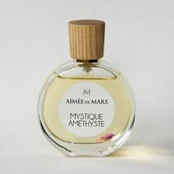Mystique Améthyste - Aimée de Mars