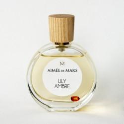 Lily Ambre - Aimée de Mars