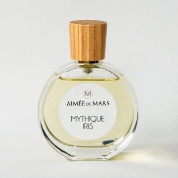 Mythique Iris - Aimée de Mars