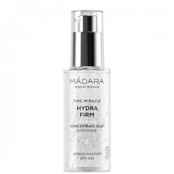 Gel Concentré à l'Acide Hyaluronique HYDRA FIRM - MÁDARA