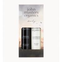 Coffrets - John Masters Organics