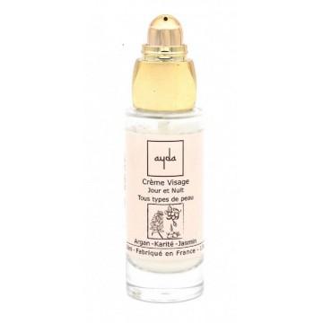 Crème Visage - Ayda Cosmetics