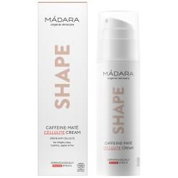 Crème Anti-Cellulite SHAPE - MÁDARA
