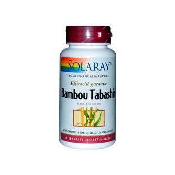 Bambou Tabashir - SOLARAY
