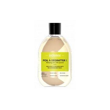 Shampooing Poil à Dégratter - Indemne