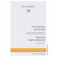 Cure Intensive Nuit 50 ampoules - Dr. Hauschka