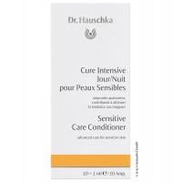 Cure Intensive J/N Peaux Sensibles 10 ampoules - Dr. Hauschka