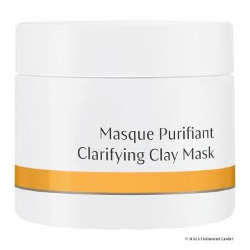 Masque Purifiant - Dr. Hauschka