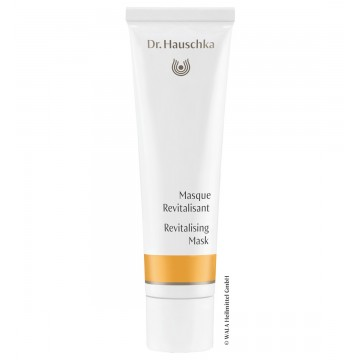 Masque Revitalisant - Dr. Hauschka