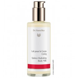 Lait Corps Coing - Dr.Hauschka
