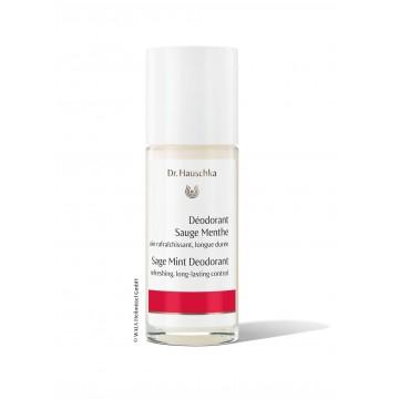 Déodorant Sauge Menthe - Dr. Hauschka