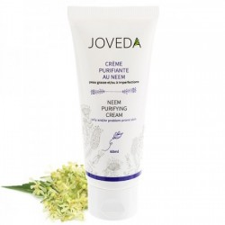 Crème Purifiante au Neem - JOVEDA