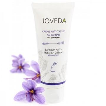 Crème Anti-Tache au Safran - JOVEDA