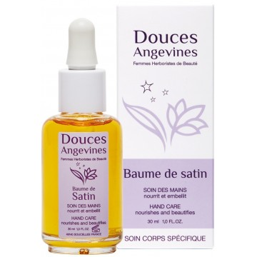 Baume de Satin - Douces Angevines