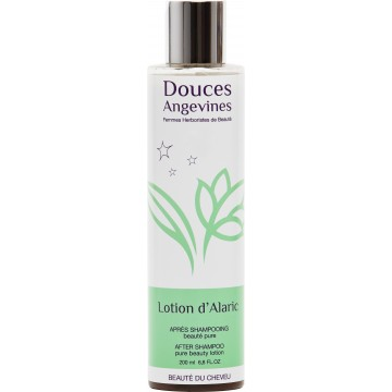 Lotion d'Alaric - Douces Angevines